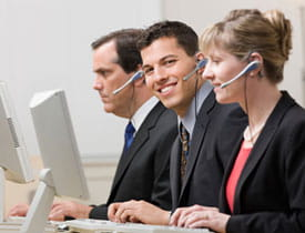 Inbound Call Center Tampa